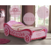 Princess carriage bedframe
