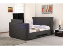 elephant audio tv Bed